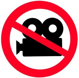 no-camera
